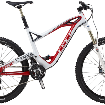 GT force carbon expert 2014